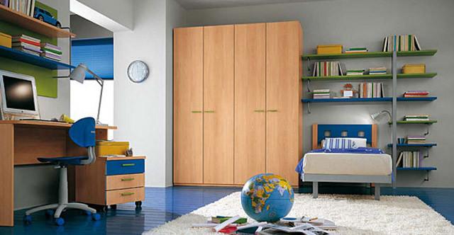 Arredamento stanzetta affordable bonus mobili acquista la for Arredamento interni bologna
